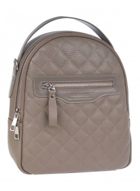 Рюкзак женский Franchesco Mariscotti 1-4489к-307 капучино