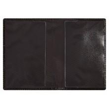 Обложка для паспорта Alliance 0-265 кайман т.кор