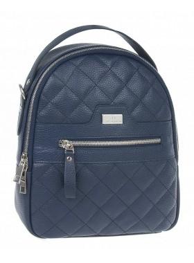 Рюкзак женский Franchesco Mariscotti 1-4553к-008 океан
