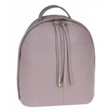 Рюкзак женский Franchesco Mariscotti 1-3894к-042 жемчуг