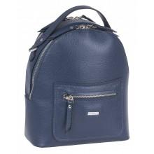 Рюкзак-сумка женский Franchesco Mariscotti 1-4275к-008 океан