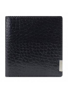 Футляр для 16 кредитных карт Alliance 0-293 кайман чёрный