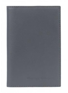 Обложка для паспорта Alliance 0-266 FMсерый