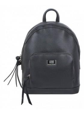Рюкзак женский Franchesco Mariscotti 1-4299к-мч100 черный