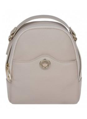 Рюкзак женский Franchesco Mariscotti 1-4510к-лд002 кайман сл.кость
