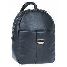 Рюкзак женский Franchesco Mariscotti 1-4278к-100 чёрный