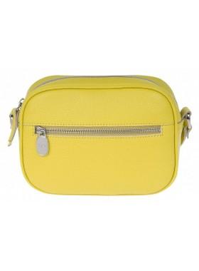 Сумка женская Franchesco Mariscotti 1-4149к-038 лимон