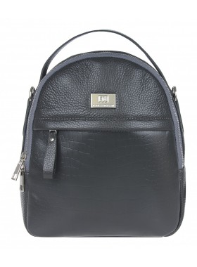 Рюкзак женский Franchesco Mariscotti 1-4480к-712 смок