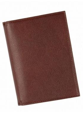 Обложка для паспорта и прав Альянс 0-217 охта(4) кор