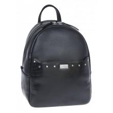 Рюкзак женский Franchesco Mariscotti 1-4456к-700 кайман чёрный