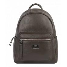 Рюкзак женский Franchesco Mariscotti 1-4293к-031 каштан
