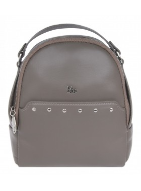 Рюкзак женский Franchesco Mariscotti 1-4471к-лд007 капучино