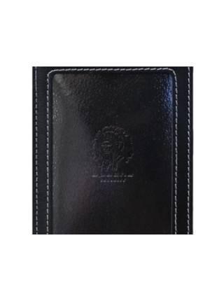 Бумажник водителя ОВ-S черный Apache RFID
