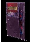 Набор автомобилистки ОВ-М Мэри фиолетовый