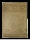 Бумажник водителя женский БС-9 лабиринт Person бежевый