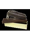 Чехол для ключей из натуральной кожи К-23-А Apache дымчато-коричневый