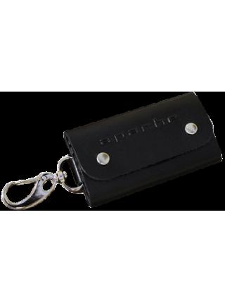 Футляр для ключей КC-А черный Apache