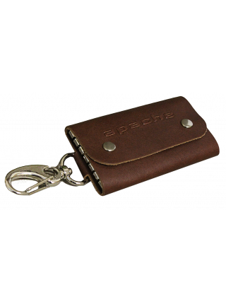 Футляр для ключей КC-А коричневый Apache