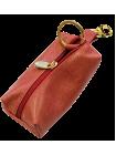 Футляр для ключей друид С-КМ-1 красный Флауэрс