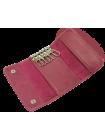Ключница женская друид розовый С-КС  Флауэрс