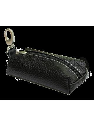 Футляр для ключей КМ-1 белладонна черная Person