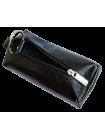 Футляр для ключей кожаный медея КМ-1 черная Person
