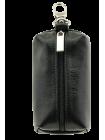 Футляр для ключей натуральная кожа ял КМ-1 черный Person