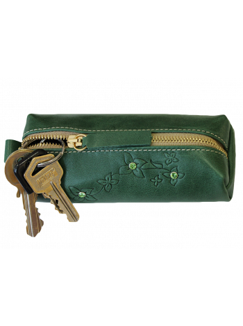 Ключница зеленый Мэри друид КМ-2 Kniksen
