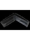 Кошелек Сонтана-2 мидея черная