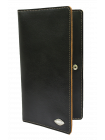 Портмоне для документов и денег KO-2-RS классическое RS черный