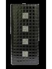 Женский кожаный кошелек ВП-14 black ice Kniksen