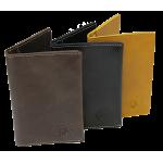 Обложки для паспорта кожаные мужские