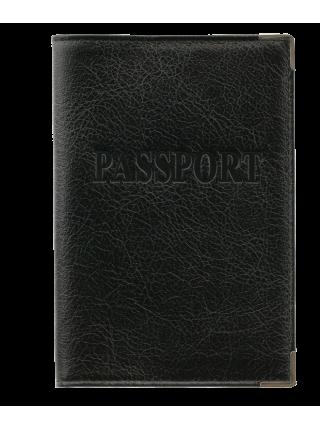 Обложка для паспорта ОП-3 лат. Person