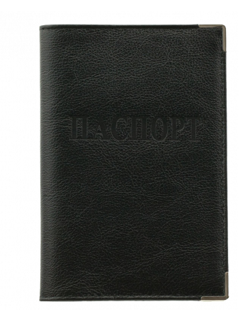 Обложка для паспорта ОП-3 Person