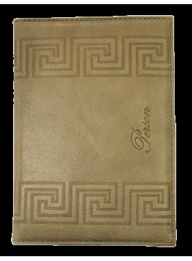 Обложка на паспорт ОПВ лабиринт Person
