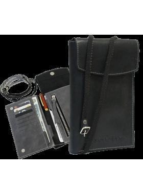 Сумка-кошелек портмоне СПК-L limited Apache
