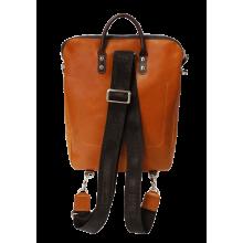 Рюкзак трансформер 9713 рыжий Apache