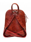 Рюкзак P-9013-A пулл-ап красный Apache