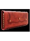 Футляр для ключей коралл КБ-3 красный Kniksen
