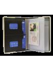 Бумажник водителя ОВ-П перфекто бежевый Person