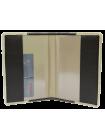 Обложка для паспорта ОП-16-П перфекто бежевый Person